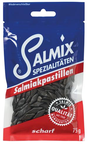 SALMIX®-Salmiakpastillen Chili