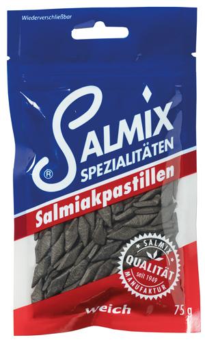 SALMIX®-Salmiakpastillen